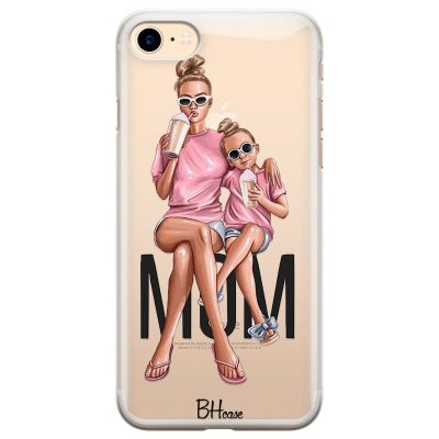 Cool Mom Kryt iPhone 7/8