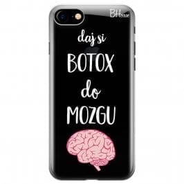 Daj Si Botox Do Mozgu Kryt iPhone 7/8
