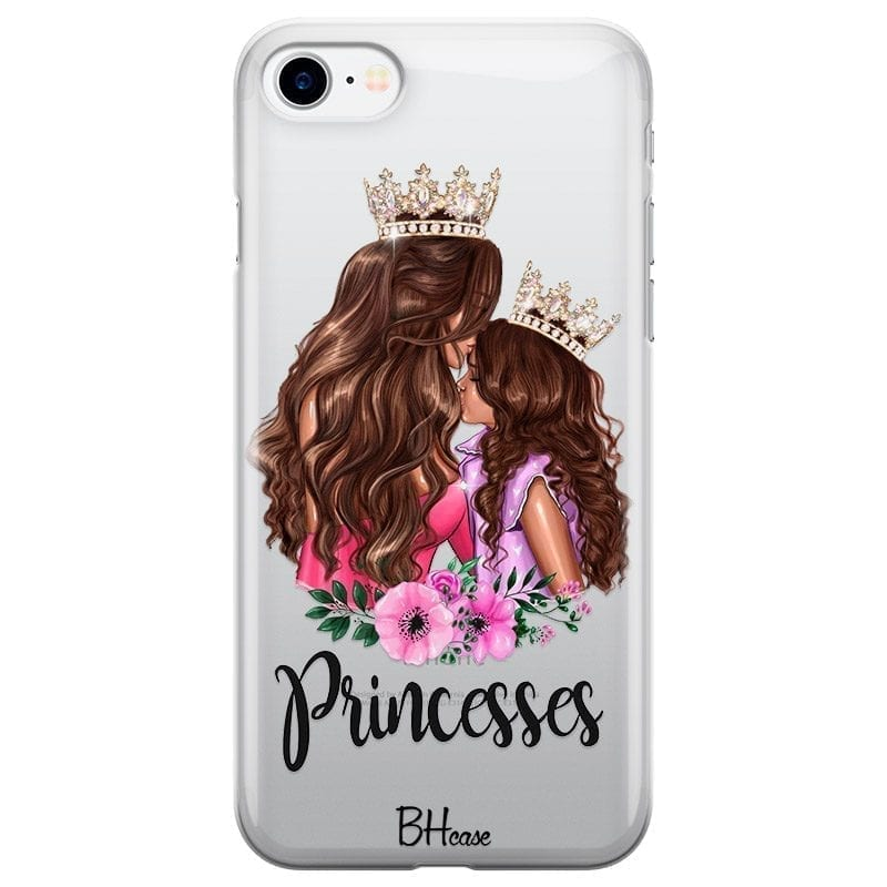 Mommy's Princess Kryt iPhone 7/8