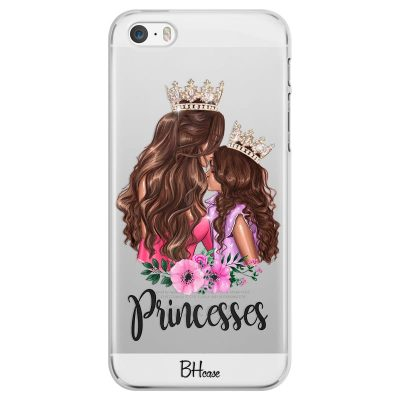 Mommy's Princess Kryt iPhone SE/5S