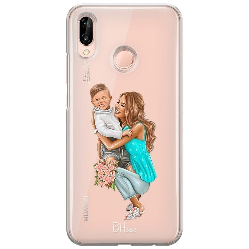 Mother Love Kryt Huawei P20 Lite/Nova 3E
