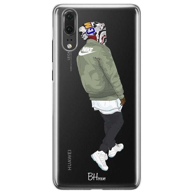 Nike Boy Kryt Huawei P20