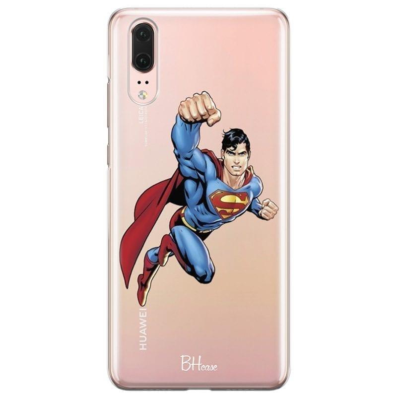 Superman Kryt Huawei P20