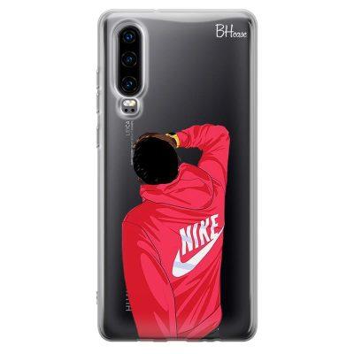 Back Boy Nike Kryt Huawei P30
