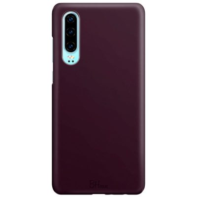 Blood Red Color Kryt Huawei P30