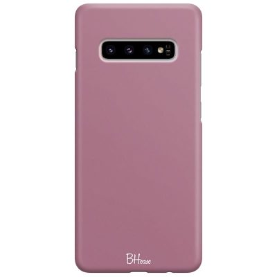 Candy Pink Color Kryt Samsung S10 Plus