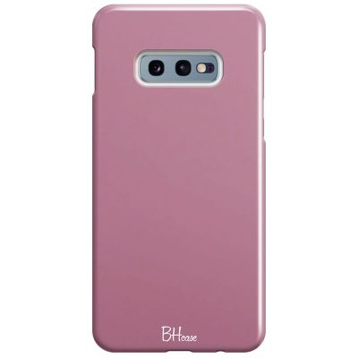 Candy Pink Color Kryt Samsung S10e