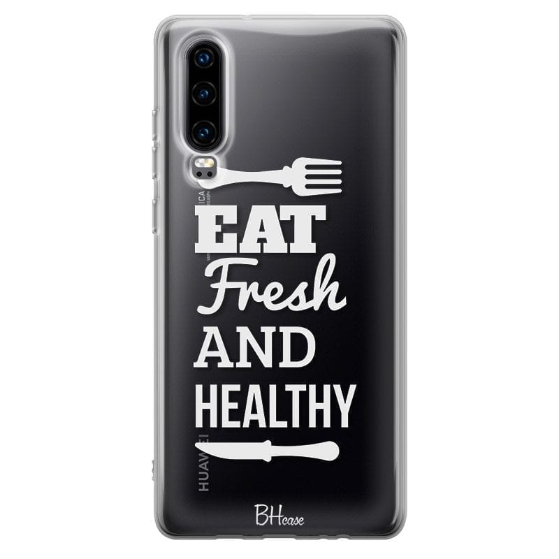 Eat Fresh And Healthy Kryt Huawei P30