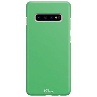 Emerald Color Kryt Samsung S10 Plus
