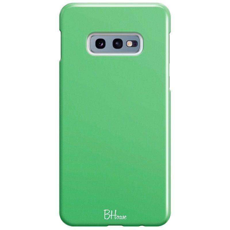 Emerald Color Kryt Samsung S10e