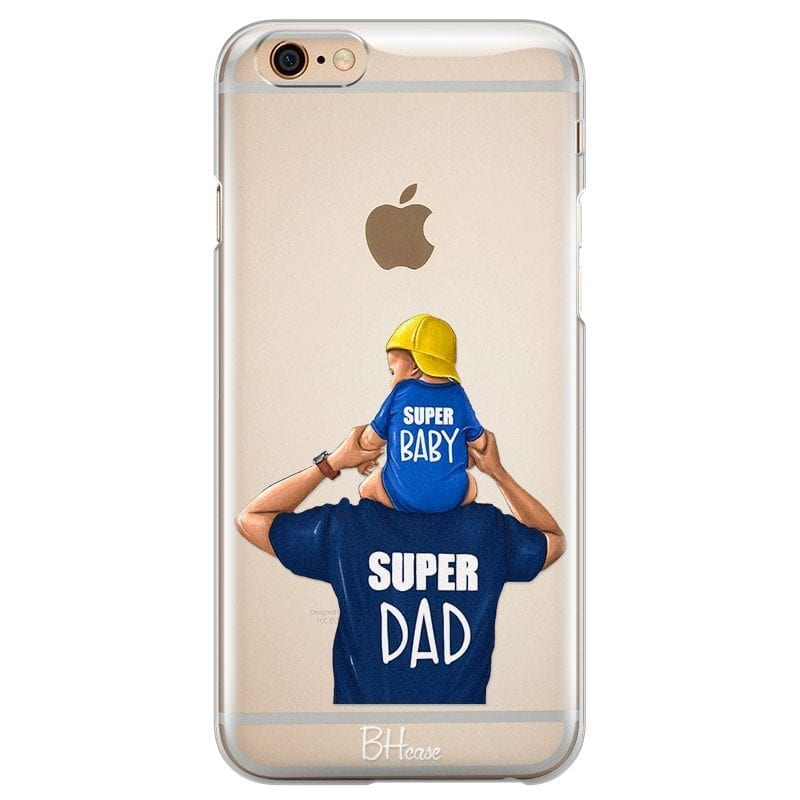 Father Is a Hero Kryt iPhone 6/6S