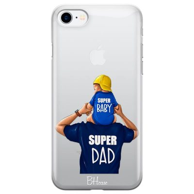 Father Is a Hero Kryt iPhone 7/8