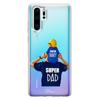 Father Is a Hero Kryt Huawei P30 Pro