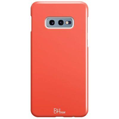 Fire Opal Color Kryt Samsung S10e