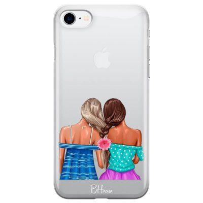 Girl Friends Kryt iPhone 7/8