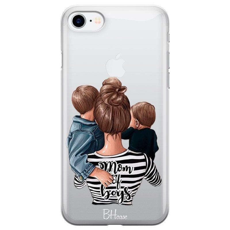 Mom of Boys Kryt iPhone 7/8