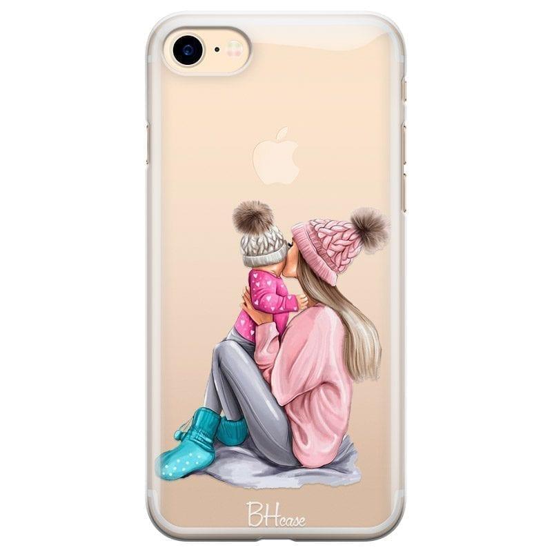 Mother's Kiss Kryt iPhone 8/7/SE 2 2020