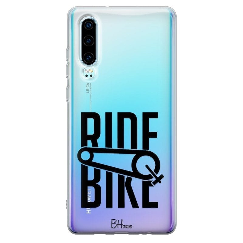Ride Bike Kryt Huawei P30