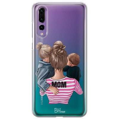 Mom Of Boy And Girl Kryt Huawei P20 Pro
