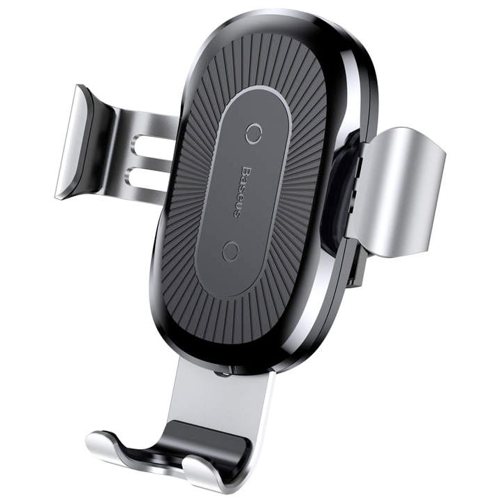 Baseus Gravity Car Mount Wireless Charger