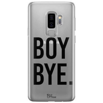 Boy Bye Kryt Samsung S9 Plus