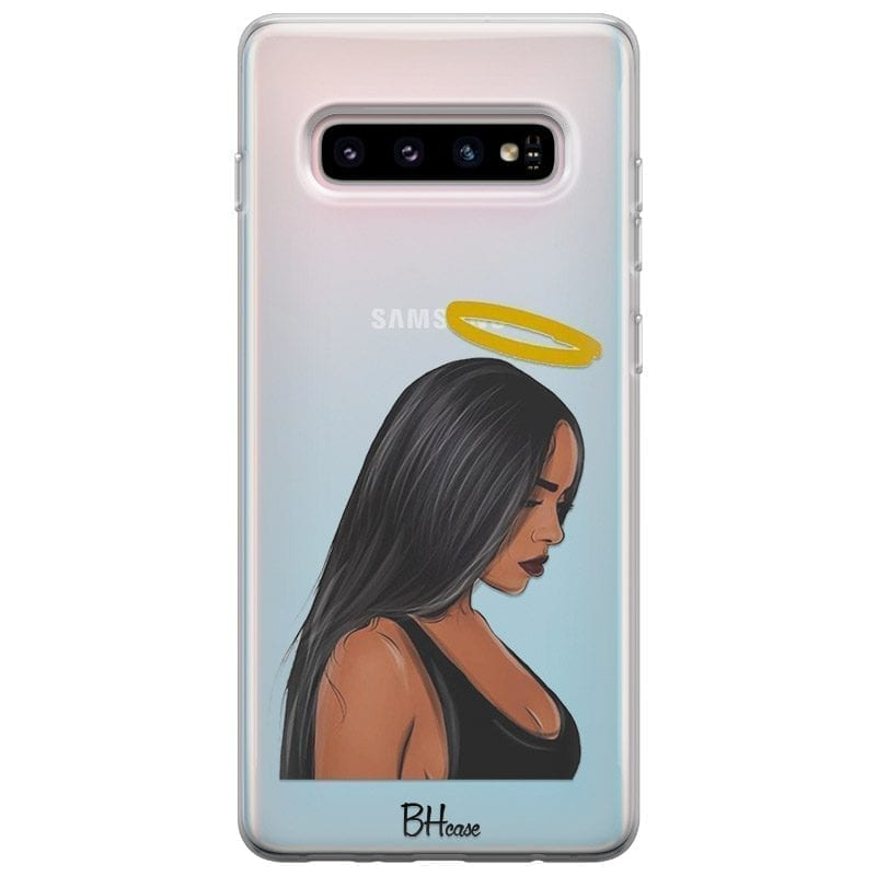 Heaven Girl Kryt Samsung S10 Plus