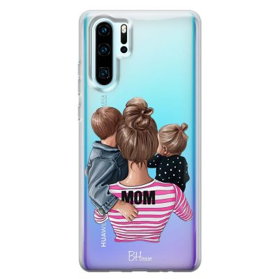 Mom Of Girl And Boy Kryt Huawei P30 Pro
