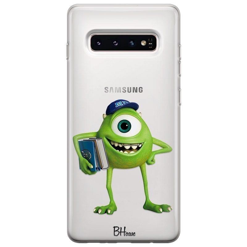 Monsters Mike Kryt Samsung S10 Plus