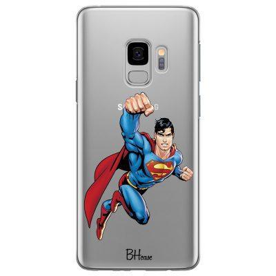 Superman Kryt Samsung S9