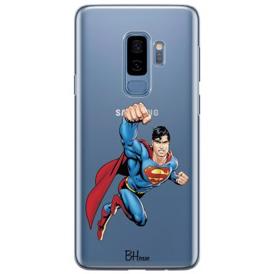 Superman Kryt Samsung S9 Plus