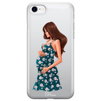 Pregnant Kryt iPhone 7/8