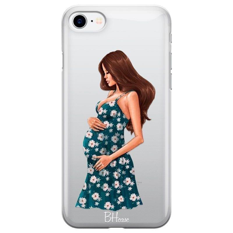 Pregnant Kryt iPhone 8/7/SE 2 2020