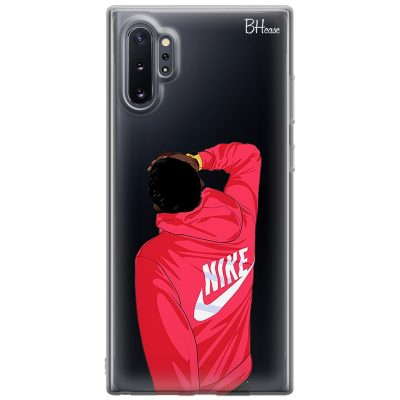 Back Boy Nike Kryt Samsung Note 10 Plus