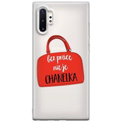 Bez Práce Nie Je Chanelka Kryt Samsung Note 10 Plus