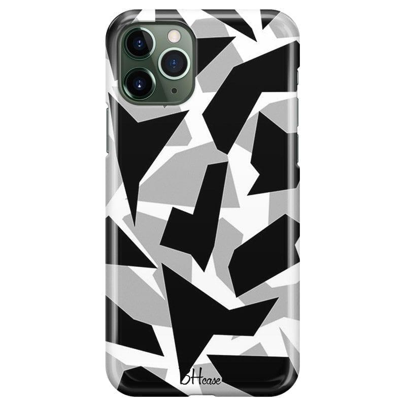 Camo Grey Kryt iPhone 11 Pro