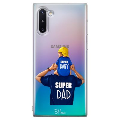 Father Is a Hero Kryt Samsung Note 10