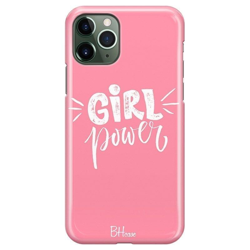 Girl Power Kryt iPhone 11 Pro
