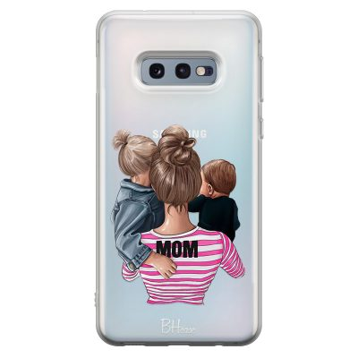Mom Of Boy And Girl Kryt Samsung S10e
