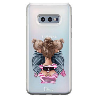 Mom Of Girl Twins Kryt Samsung S10e