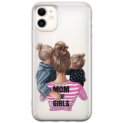 Mom of Girls Kryt iPhone 11