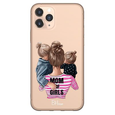 Mom of Girls Kryt iPhone 11 Pro