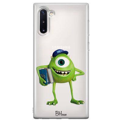 Monsters Mike Kryt Samsung Note 10