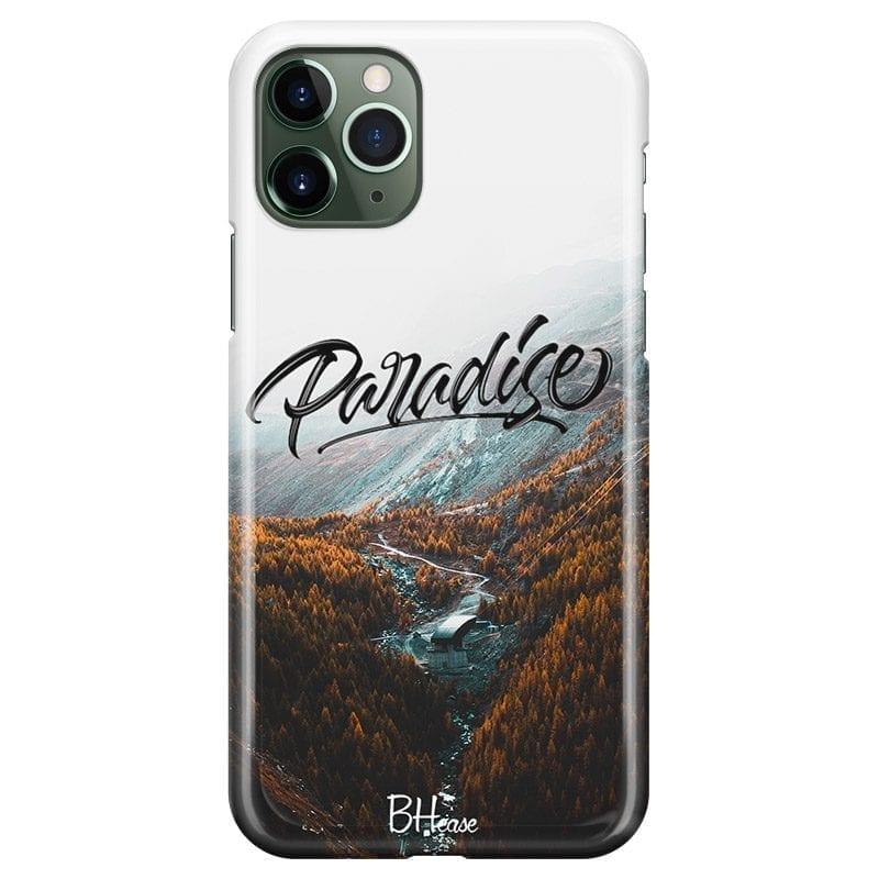 Paradise Kryt iPhone 11 Pro