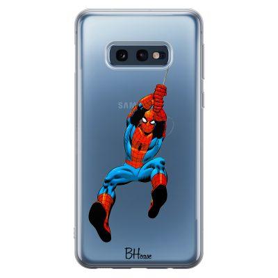 Spiderman Kryt Samsung S10e