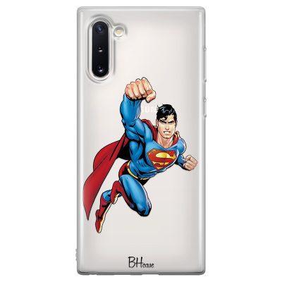 Superman Kryt Samsung Note 10