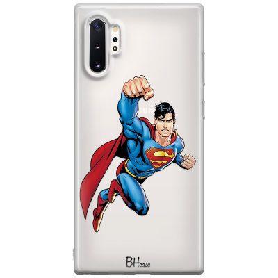 Superman Kryt Samsung Note 10 Plus