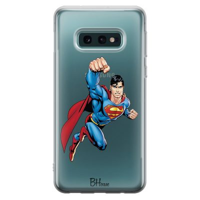 Superman Kryt Samsung S10e