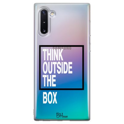 Think Outside The Box Kryt Samsung Note 10