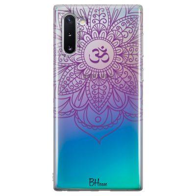 Yoga Namaste Kryt Samsung Note 10