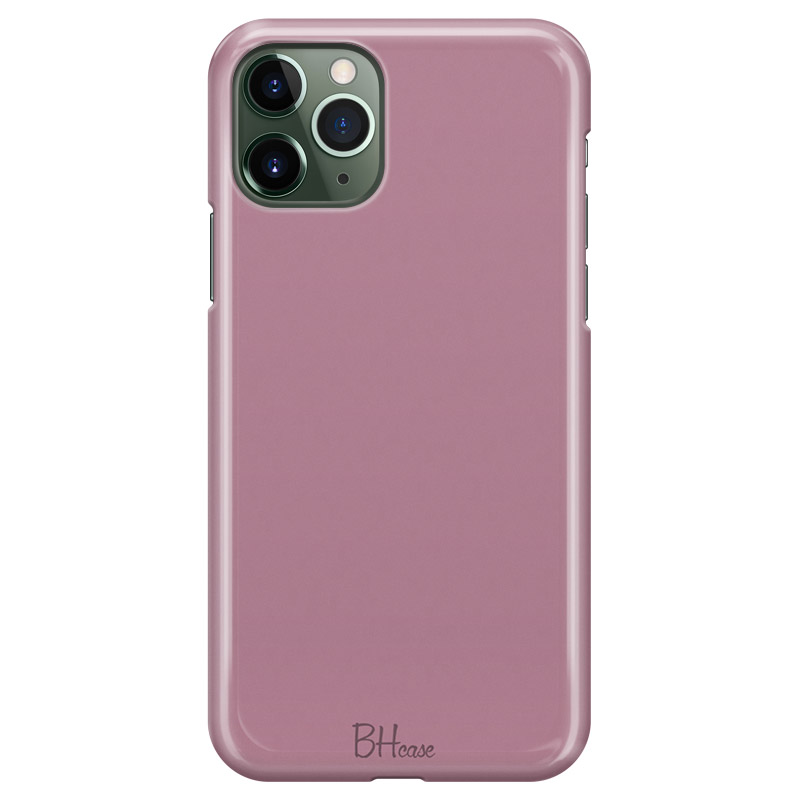Candy Pink Color Kryt iPhone 11 Pro